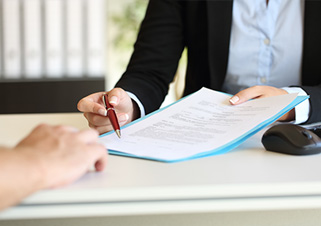 Real Estate Transaction Attorney: Sterling Heights MI Lawyer | Garmo PC - contract