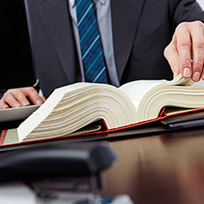 Criminal Defense Attorney: Legal Advice in Sterling Heights MI | Garmo PC - study